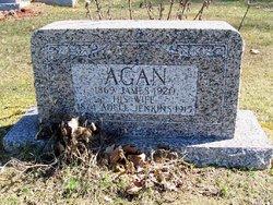 Adelle <i>Jenkins</i> Agan