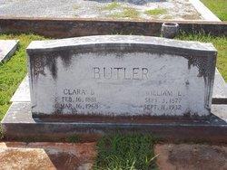William Lewel Butler