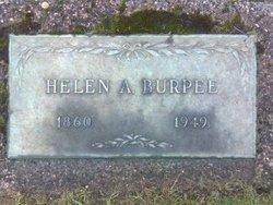 Helen <i>Buskirk</i> Burpee
