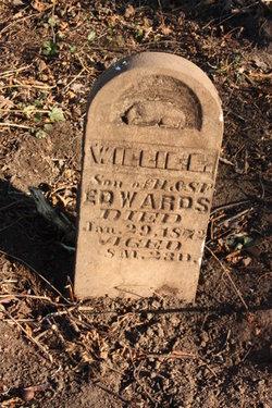 Willie L Edwards
