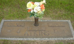 Ella Mae E Atkins