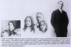 Ethel Ella Cooper