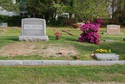 William Albert Walston