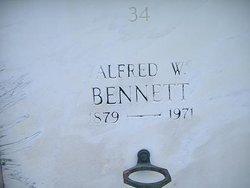 Alfred W. Bennett