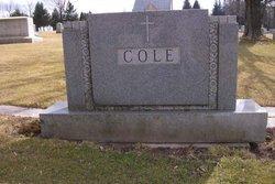 Marion <i>Cole</i> Adams