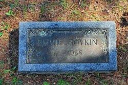 Emmie <i>Boykin</i> Bolton