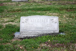 Edward A. Allgeier