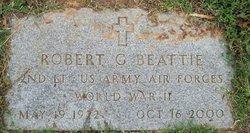 Robert Graham Beattie