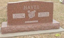 William L Havel
