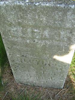 Eliza J Blevins