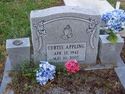 Curtis Appling