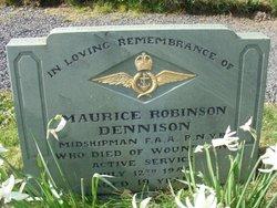 Maurice Robinson Dennison