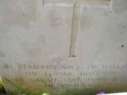 Sgt William Dowling