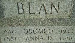 Oscar Orlando Bean