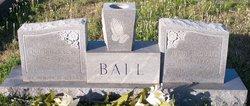 Julia <i>Liddell</i> Ball