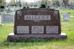 Marie W. Allgeier