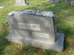 Edna <i>Janes</i> Beam