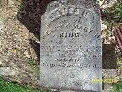 Capt James H King