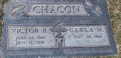 Victor B Chacon