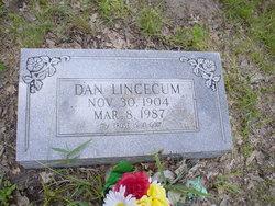 Dan Lincecum