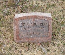 Leo Asadourian