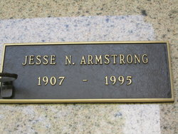 Jesse N. Armstrong
