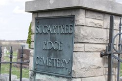 Sugartree Ridge Cemetery