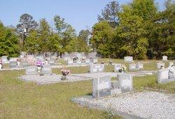 Ewell Bible Baptist Church Cemetery