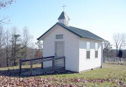 Baden Baptist Church Cemetery
