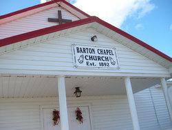 Barton Chapel Cemetery