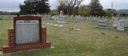 Portersville Cemetery