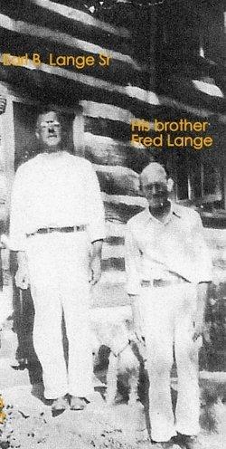 Fred Lange