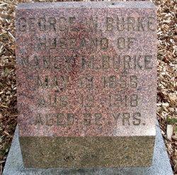 George W. Burke