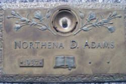 Northena <i>Danford</i> Adams