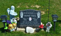 Raymond L.J. Whetsel