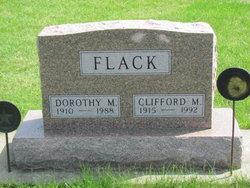 Clifford Merrell Flack