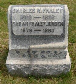 Charles Wesley Fraley