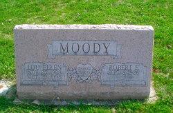 Lou Ellen <i>Barnes</i> Moody
