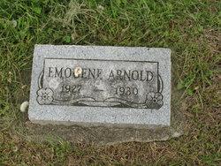 Emogene Crystal Arnold
