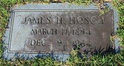 James H. Hosch