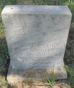 Jamie R. Harper