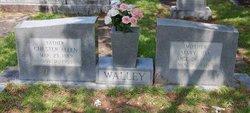 Chester Allen Walley