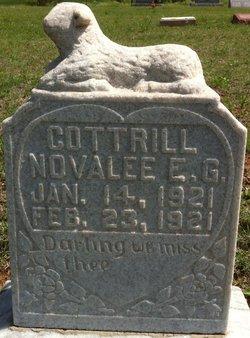 Novalee E. G. Cottrill