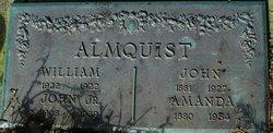Amanda Almquist
