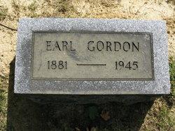 Earl Gordon