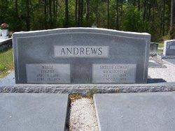 Shellie <i>Cowart</i> Andrews