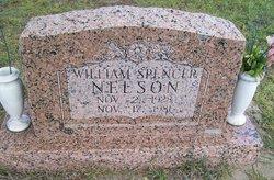 William Spencer Nelson, Jr