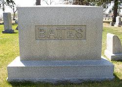 Rev William H Bates