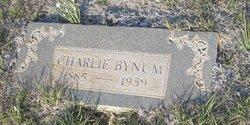 Charles Lonzo Bynum