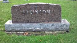 Maria Mary Atkinson